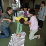 池田町家庭教育学級