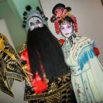 中国史人游行