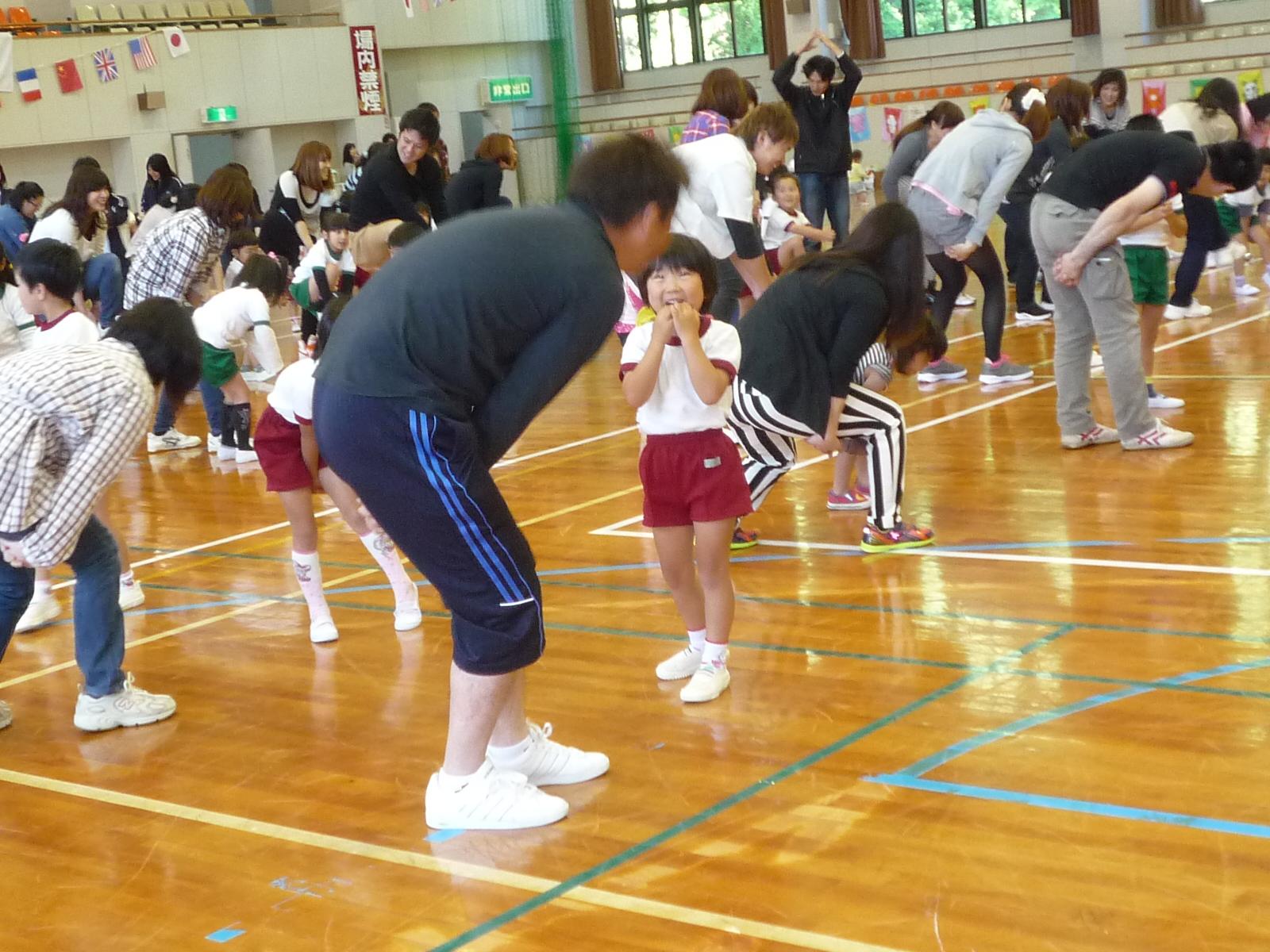 一生、わらべ心。(体育家庭教師代表のブログ) » 2014 » 5月
