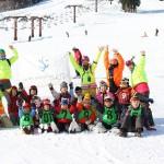 SKIPスキースクール2014